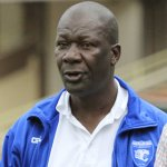 Matano: I want to make AFC Leopards 'great again'
