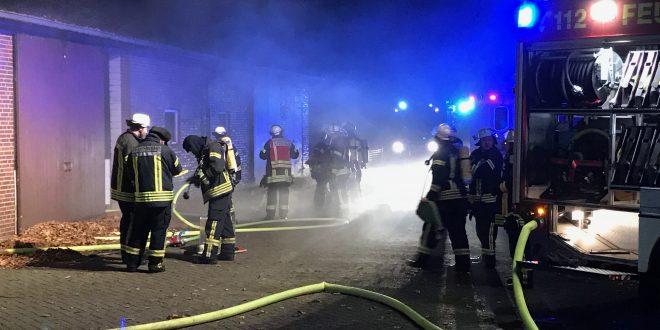 test Twitter Media - Feuer in Stall in Hohenkörben https://t.co/XrkGhz7JuQ #feuerwehr #nordhorn #feuerwehrnordhorn #blaulicht https://t.co/yVA3qxUfvm