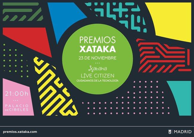 Los 66 productos tecnológicos del año estos son los ganadores de los Premios Xataka 2017