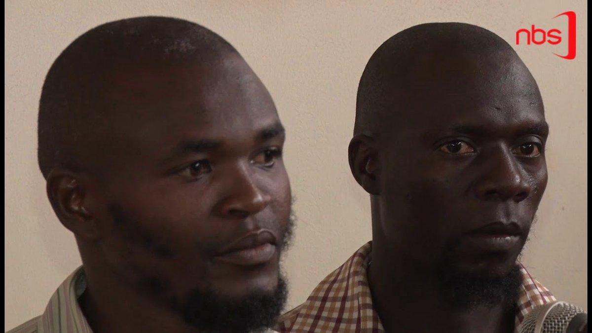 Kaweesi Murder Suspects Re-arrest