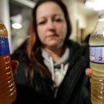 Flint gets drinking water deal following lead water crisis