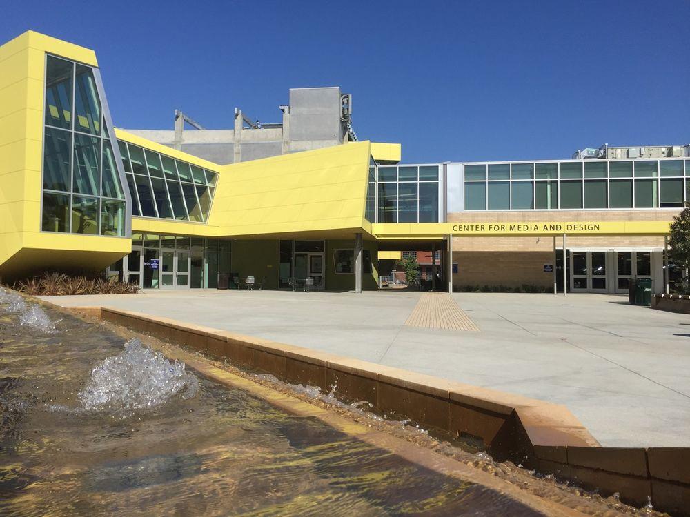 Santa Monica College Opens New Center for Media and Design