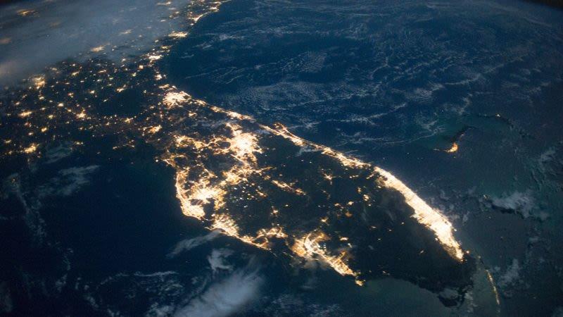 El alumbrado LED está provocando un problema medioambiental nuevo exceso de luz