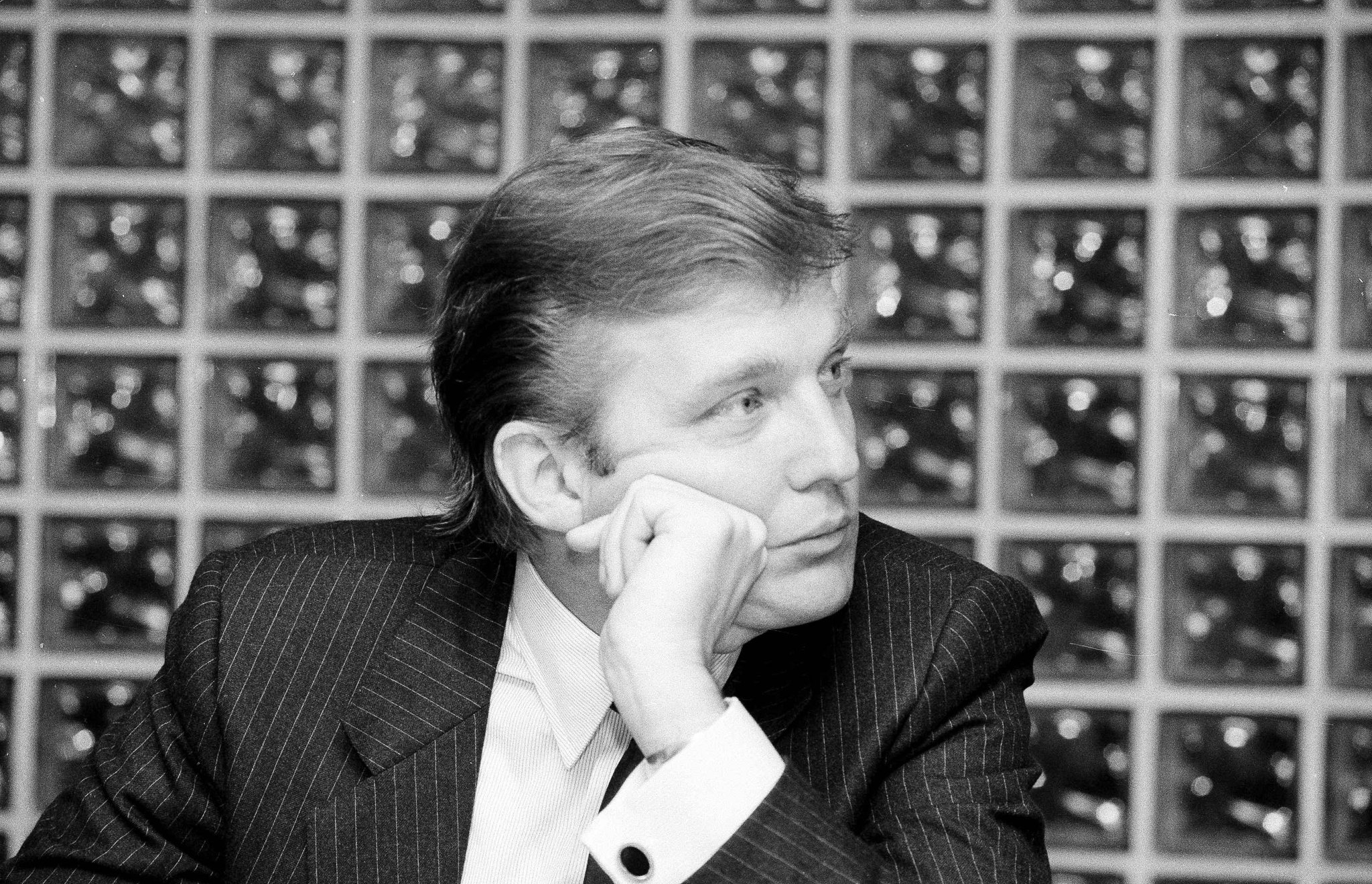 In 1987, Trump traveled to the Soviet Union. The KGB almost certainly made the trip happen. https://t.co/XfCp0YhycK https://t.co/ycosPaB9xt