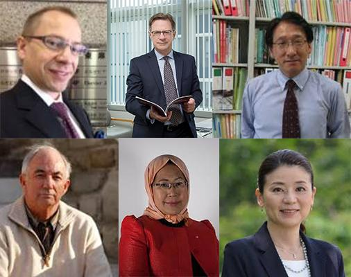 test Twitter Media - Hear Anders Karlsson, Fumihiko Imamura, Christopher Tremewan, Jemilah Mahmood, Takako Izumi, and Gordon McBean speak about #DisasterScience at Elsevier's plenary session at the World Bosai Forum on November 26 at 2:40pm #switch2sendai https://t.co/pz7r9iEPzM https://t.co/wySBfnnVUp