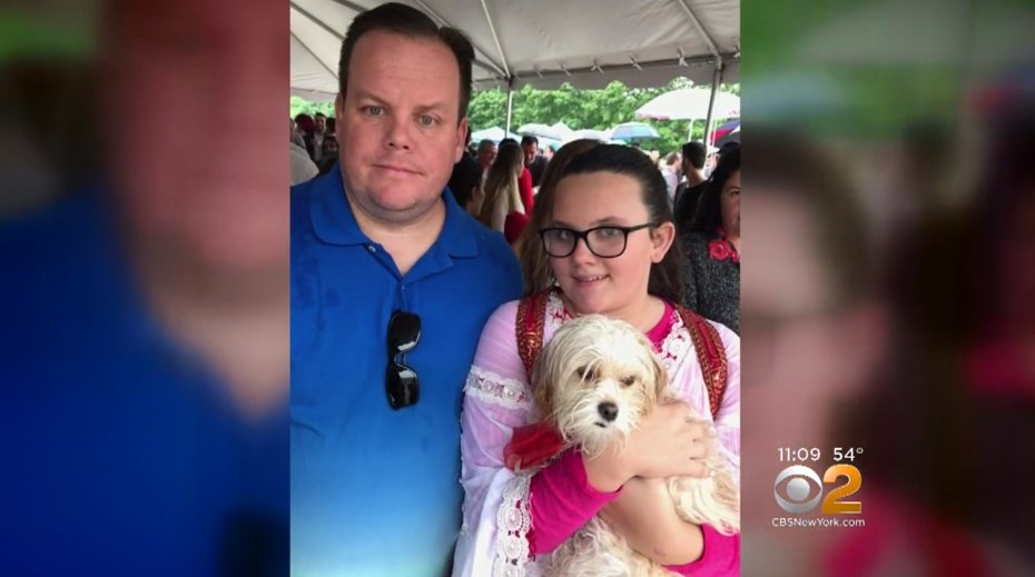 """""""She was my best friend"""": Police K-9 kills family dog in unprovoked attack"""