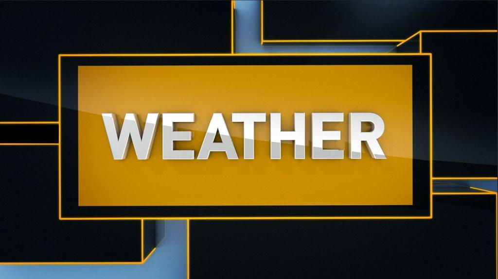 Copy of Denver weather forecast