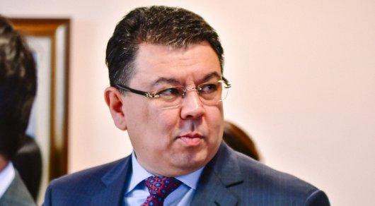 Бозумбаев назвал основных игроков на внутреннем рынке нефтепродуктов