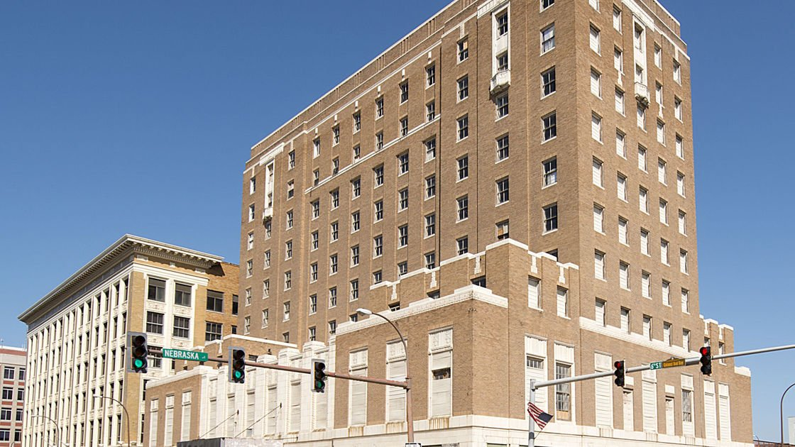 Sioux City starts online petition to save historic tax credits