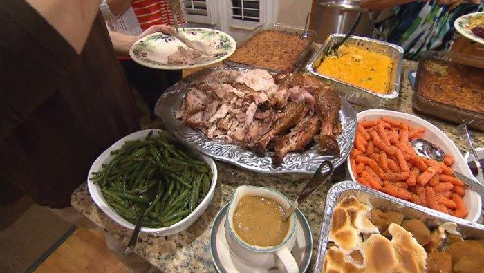 How to carb cravings post-holidays - | WBTV Charlotte