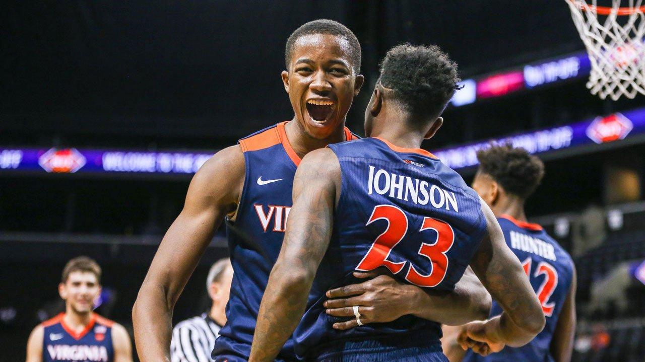 Virginia Men s Basketball A Remarkable Journey VirginiaSports