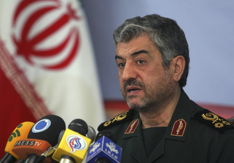 Iran army chief vows next war will see 'eradication' of Israel
