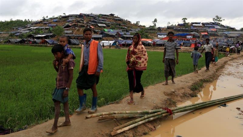 The UK government's silence on Myanmar is shameful writes @lloyd_rm