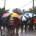 Rains a blessing, but be vigilant this rainy season