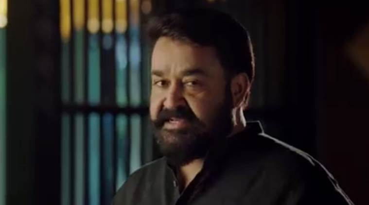 Odiyan second teaser: Mohanlal promises a physical transformation