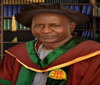 Why Nigerian varsities can't be among world best – ABU VC