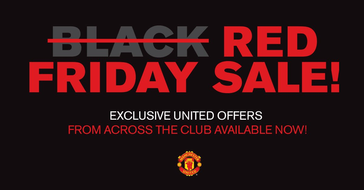 It's #BlackFriday and we've got some fantastic offers lined up for you! https://t.co/Xd2k97P6UY https://t.co/ynOZMT7XbE