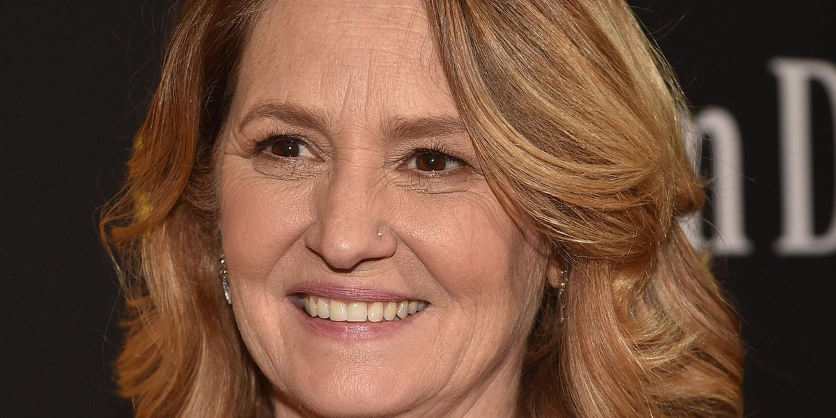 Melissa Leo: Playing pretend but not playing around