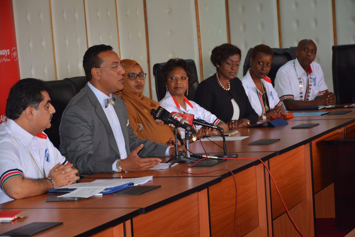 Gov't to construct International Convention Center in Kisumu