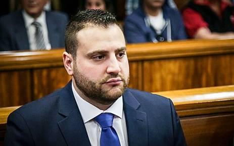 [TRENDING] #ChristopherPanayiotou has just been sentenced for the murder of his wife Jayde. https://t.co/czmvzJHhM6 https://t.co/JzYYEh9LSv