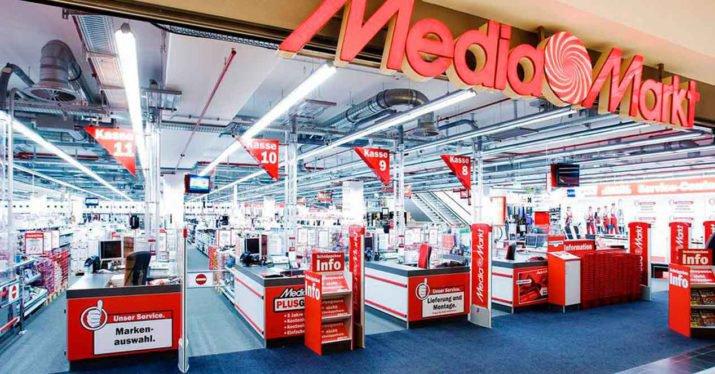 OCU 'Tiendas como MediaMarkt inflan precios en Black Friday'