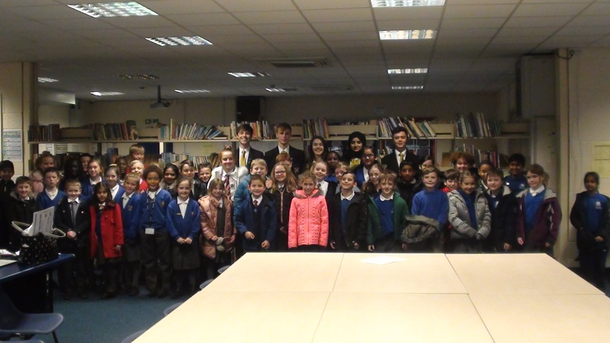 test Twitter Media - Fantastic Cross Phase School Council Meeting #workingtogether https://t.co/EuQ9OzaWul