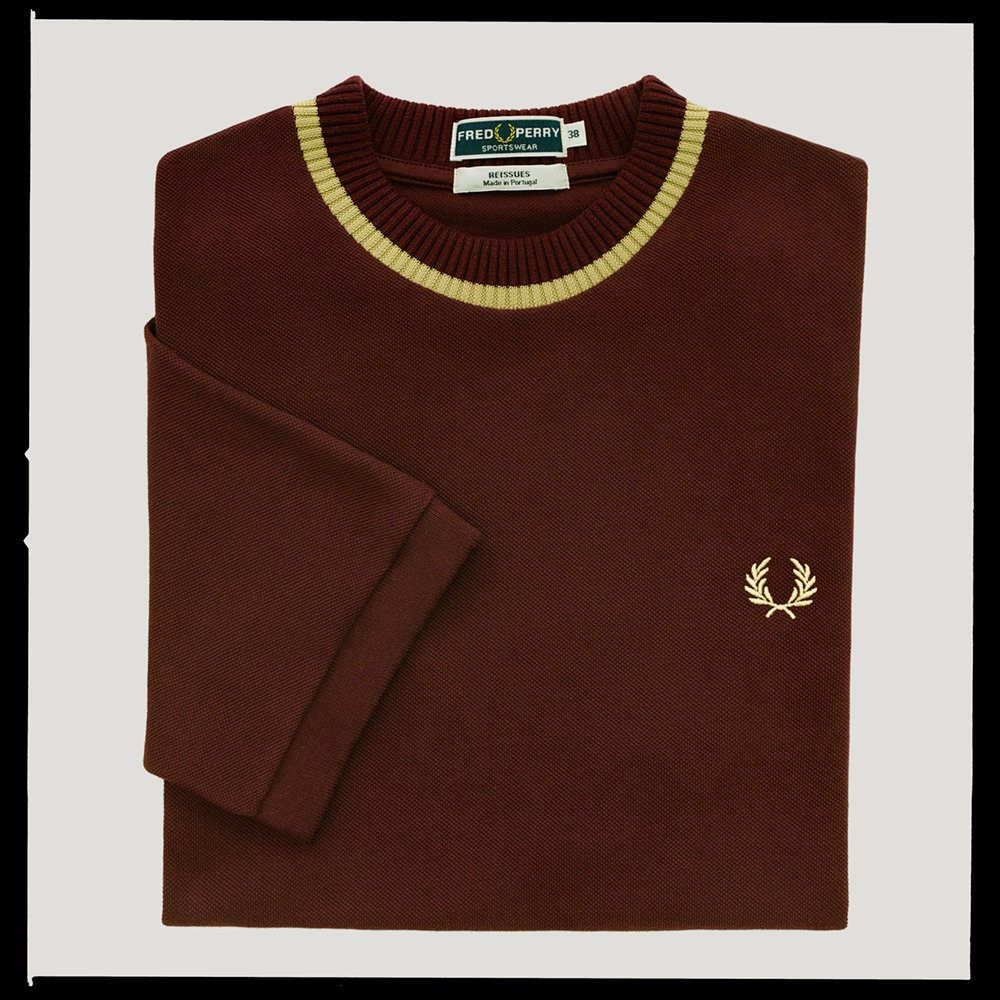 fredperry pique