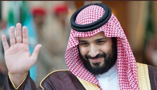 RT @alsmmrif16: #مقابله_محمد_بن_سلمان  الله يطول بعمرك يارب ويحفظك  من كل شر حاقد وحاسد...