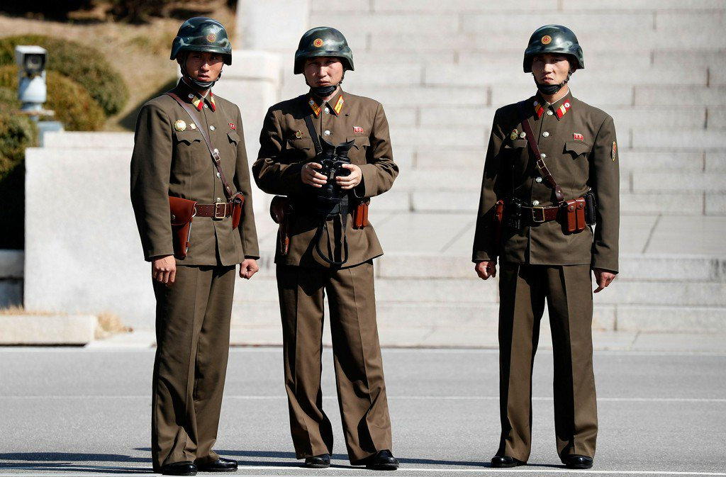 North Korean soldier who defected 'nice guy' who likes 'CSI,' pop music