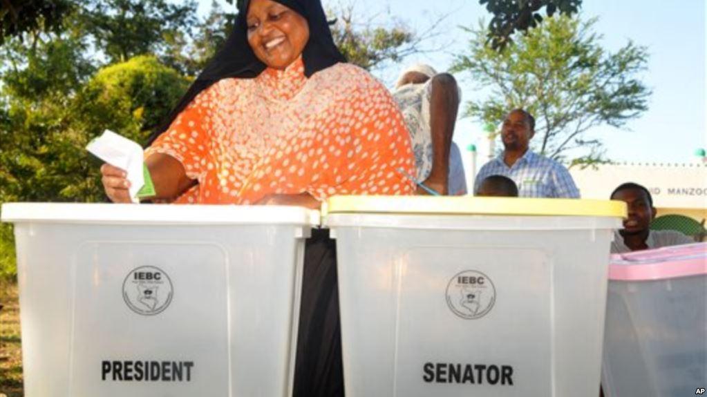 IEBC confirms Lamu senatorial elections results were flawed