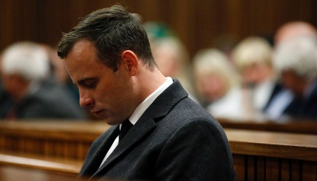 Pistorius re-sentencing is justice for Reeva Steenkamp, her family says