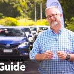 2018 Toyota Camry review - Dauer: 6 Minuten, 2 Sekunden