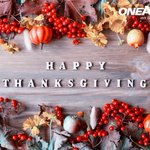 Happy Thanksgiving from OneAccess to all our #US customers, colleagues and friends! https://t.co/wdi1hnSgaX