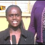 Nakuru's top KCPE candidate relishes her success