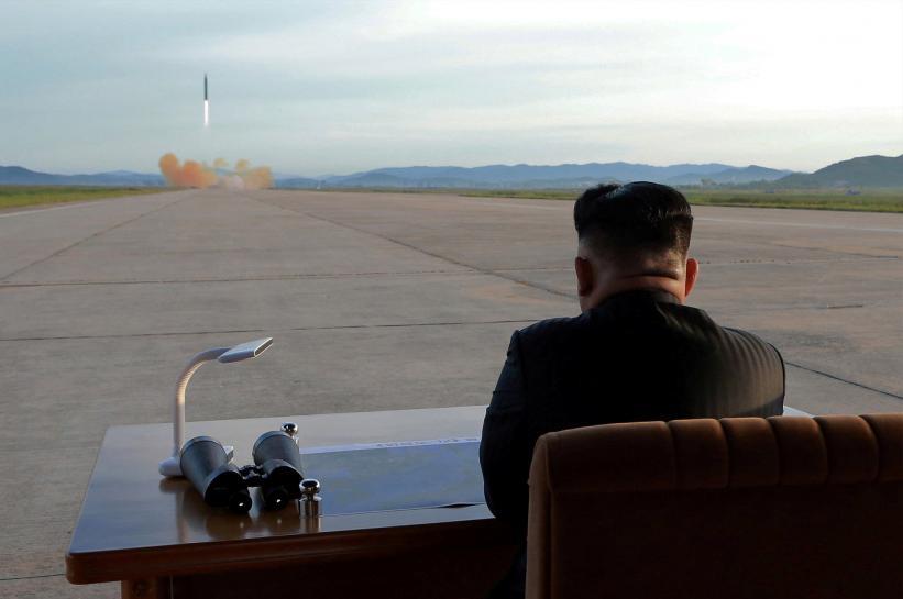 North Korea won't disarm, says Russian delegation to Pyongyang: RIA