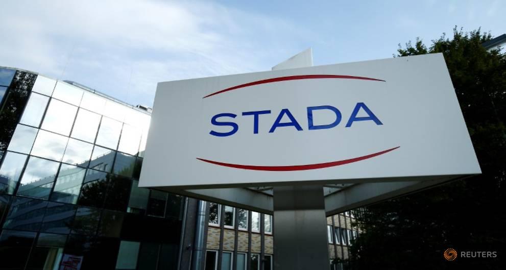 Nestle, Stada prepare rival bids for Germany's Merck consumer health: sources