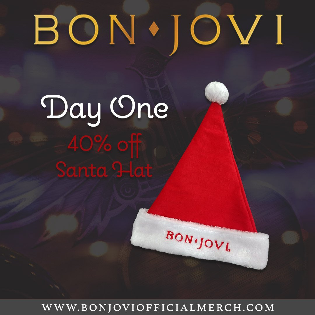 Today only on https://t.co/jAVp44g6wa! Our 12 Days of Christmas starts today. https://t.co/5adfrydoEx