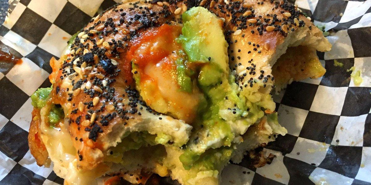 Staff picks: Best breakfast sandwiches according to journalists
