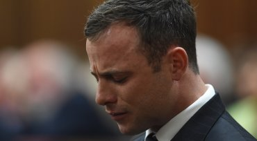 Oscar Pistorius' sentence more than doubled for girlfriend's killing