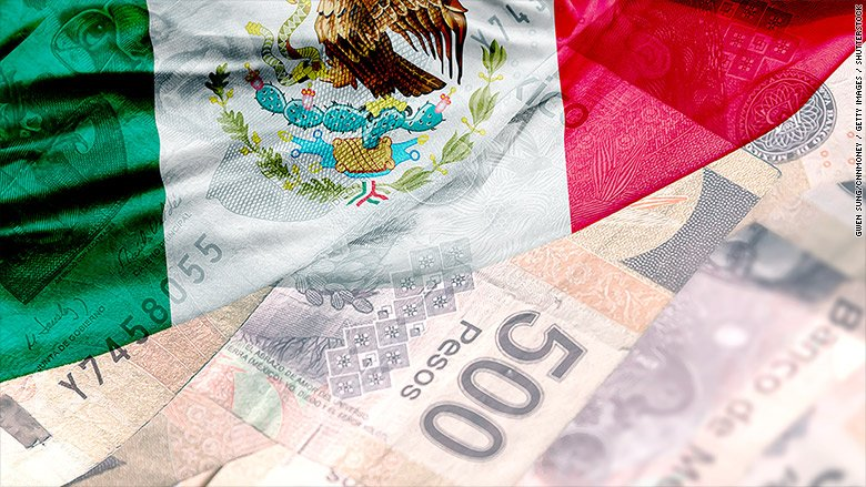 Mexico is raising its minimum wage to $4.70 a day https://t.co/qt75iGOjZF https://t.co/tQrvuhBzAZ