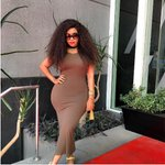 I do not get monthly periods- Controversial socialite Vera Sidika