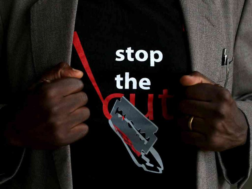 Ol Kalou girls tricked into horrendous night of FGM by their mother