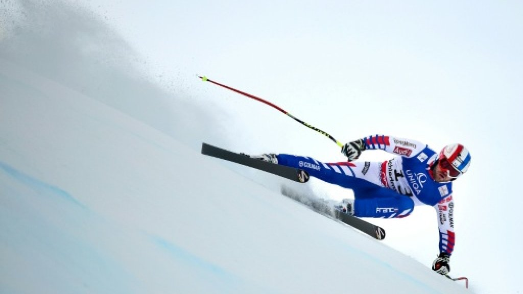 Alpine skiers prepare for emotional World Cup opener