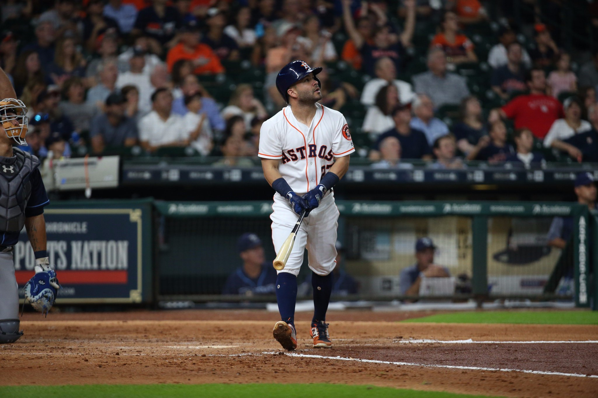 Fact: The best Black Friday deals are free.  RETWEET this for a chance to win a @JoseAltuve27 signed ball! https://t.co/ldcfZcmpG5