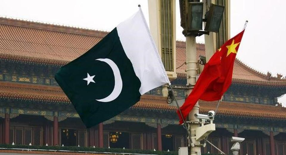 China signs deal to build third nuclear reactor in Pakistan: World Nuclear News