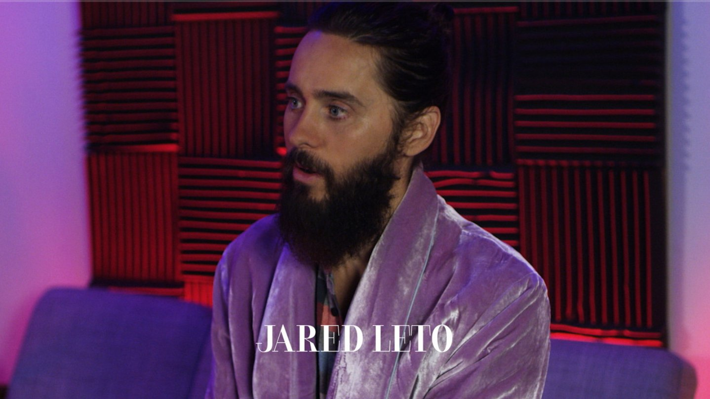 Go behind the making of WALK ON WATER with @JaredLeto + @Spotify: https://t.co/aFseemEO5y https://t.co/p8axrwZYgQ