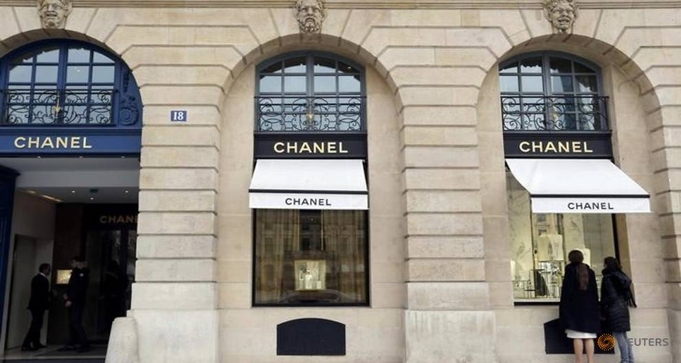 Online sales? Maybe one day, says Chanel