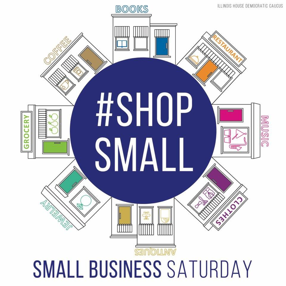test Twitter Media - Tomorrow is Small Business Saturday!  #ShopSmall! Follow me on Facebook, Twitter and Instagram @RepChrisWelch to see the small businesses in the 7th District that I visit and recognize for their accomplishments!  #SmallBusinessSaturday https://t.co/jQmypq2Gzv
