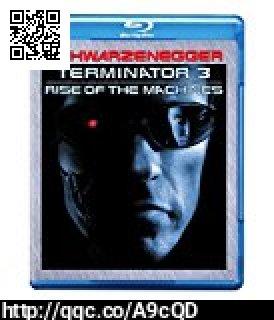 Terminator 3: Rise of the Machines [Blu- https://t.co/PRzKDtE6P9 #Terminator #3: #Rise #of #the https://t.co/NaNjVuiOmX
