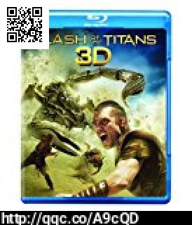 Clash of the Titans [Blu-ray 3D] https://t.co/PRzKDtE6P9 #Clash #of #the #Titans #[Blu- https://t.co/HubVjn1GyX